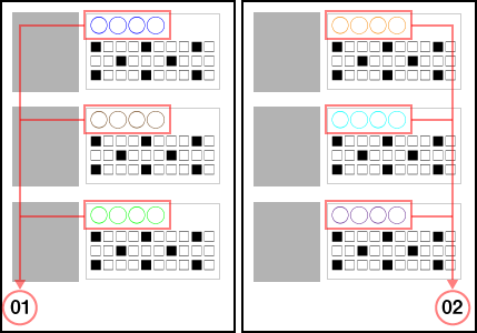 AppleScript で InDesign から目次・索引を作成