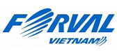 FORVAL VIETNAM CO., LTD.