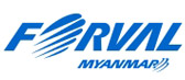FORVAL MYANMAR CO., LTD.